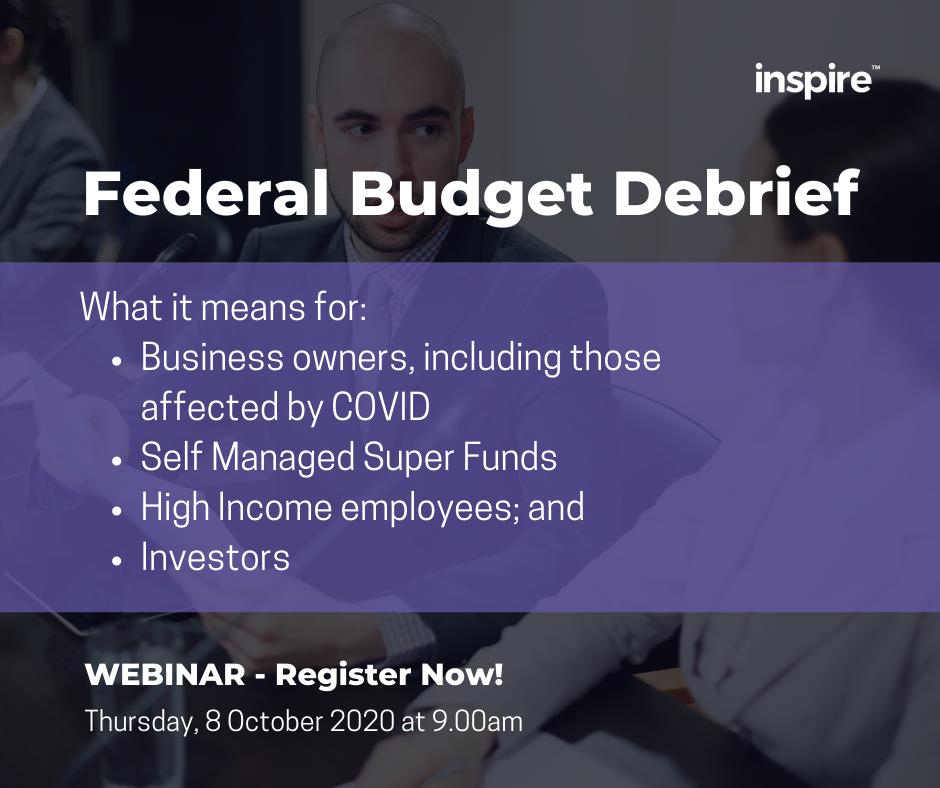 FB Copy of  Debrief Webinar_ Federal Budget (1)