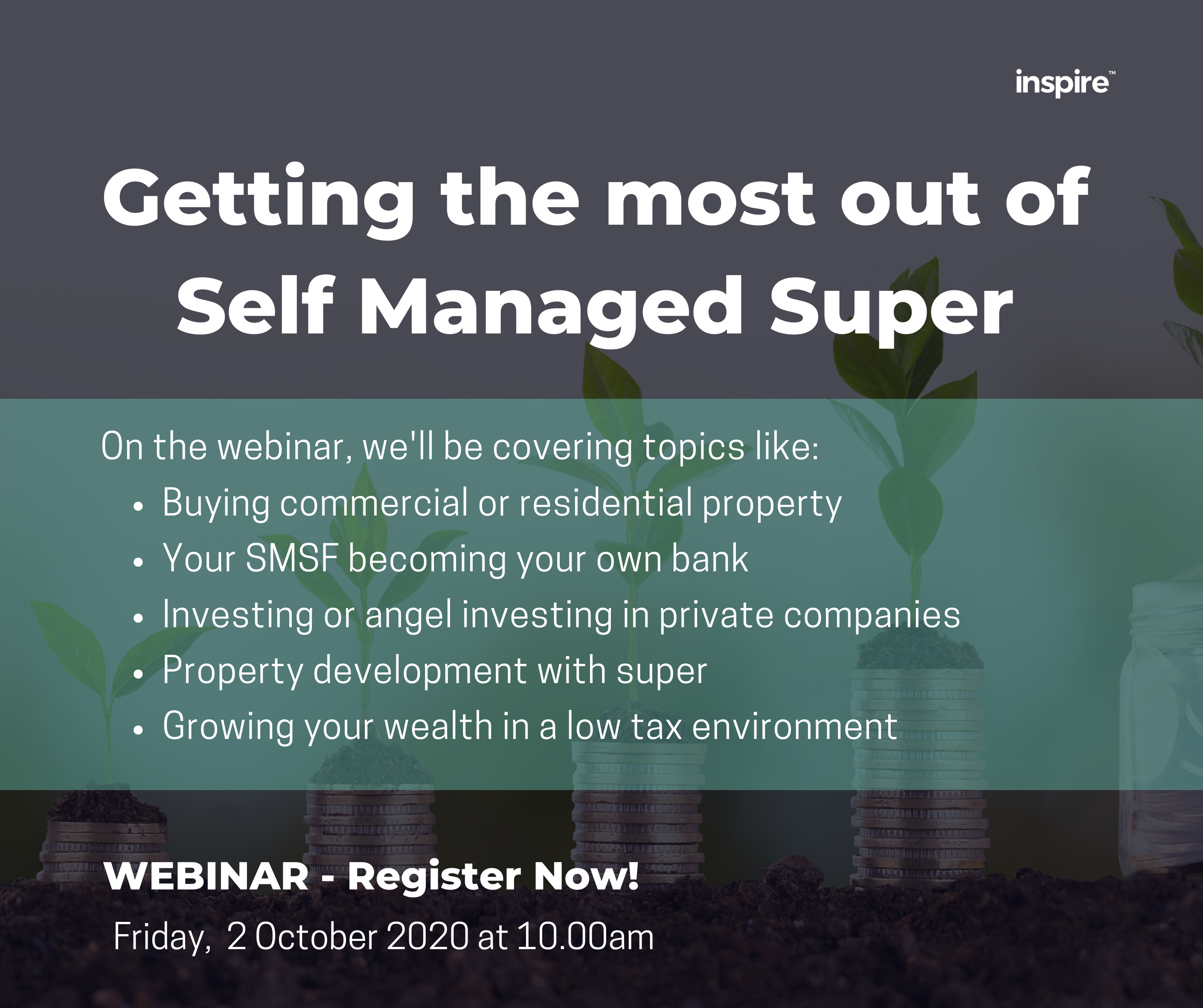 FB Copy of Getting the most out of Self Managed Super